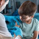 Vacunación: La Ciudad comienza hoy a empadronar a menores de 12 años